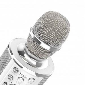 Микрофон-караоке HOCO BK3