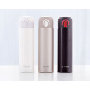 Термос Viomi Portable Thermos Black 300 ml
