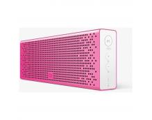 Колонка Xiaomi Bluetooth Speaker (розовый)