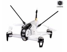 Белый гоночный квадрокоптер Walkera Rodeo 150 BNF + DEVO 7 - WAL-RODEO150-BNF-W