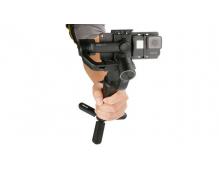 Адаптер экшн камеры на Smooth 4 / Osmo Mobile LDX-168