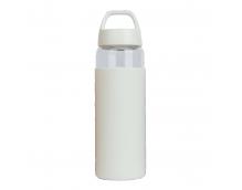 Бутылка для воды Xiaomi MUFOR Musi 480ml White