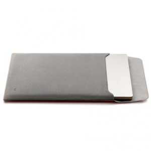 """Чехол для ноутбука Xiaomi Mi Notebook Air 12,5"""" (Xiaomi, серый)"""