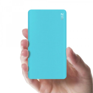 Power Bank ZMi QB810 10000 mAh Blue
