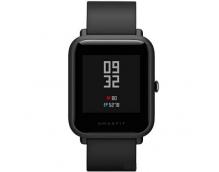Смарт часы Xiaomi Amazfit Bip Lite Youth Черные