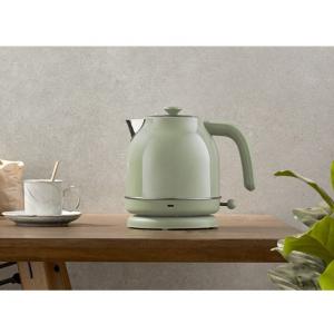 Чайник с датчиком температуры Xiaomi Qcooker Electric Kettle (Белый)