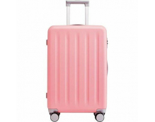 "Чемодан RunMi 90 Points Trolley Suitcase 24"", Macaron Powder"