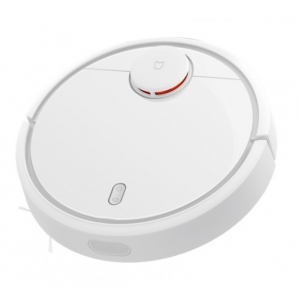 Робот пылесос Xiaomi Mi Robot Vacuum (белый) (Global) С русской озвучкой
