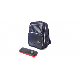 Детский рюкзак Xiaomi Xiaoyang защита позвоночника Blue