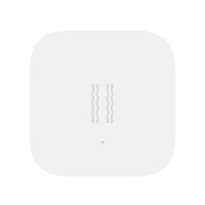 Датчик движения Xiaomi Aqara Moving Stickers (White)