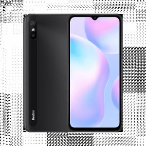 Смартфон Xiaomi Redmi 9A 2/32GB Granite Grey RU M2006C3LG