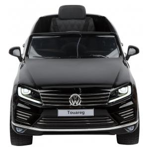 Детский электромобиль Volkswagen Touareg чёрный