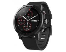Умные часы Xiaomi Amazfit Stratos (чёрный)