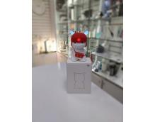 Портативная-колонка MITU Bluetooth Speaker Mi Rabbit Red