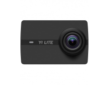 Экшн-камера  Xiaomi Yi Lite Action Camera Black (Global)