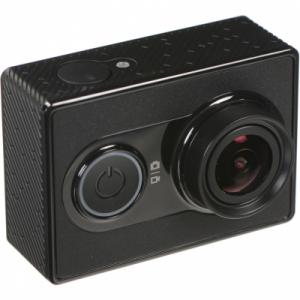 Экшн-камера Xiaomi Yi basic edition (Yi, черный)