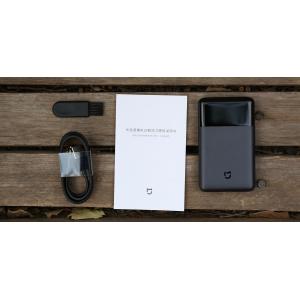 Электробритва MiJia Electric Shaver portable Black