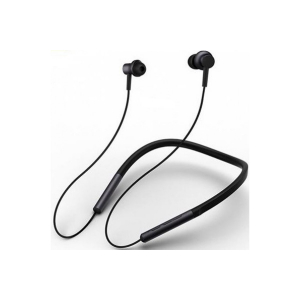 Наушники Xiaomi Mi Bluetooth Neckband Earphones Basik (LYXQEEJ02JY) Black