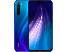 Смартфон Xiaomi Redmi Note 8 4/64 Blue