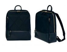 Рюкзак Xiaomi (Mi) 90 Points Fashionable Urban Rhombic Backpack
