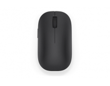 Мышь компьютерная Xiaomi Mi Wireless Mouse USB (WSB01TM) (Black)