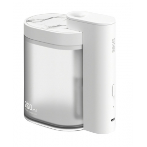 Увлажнитель воздуха Sothing Geometry Desktop Humidifier (DSHJ-H-002) White