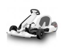 Набор для картинга Segway Ninebot Gokart Kit белый