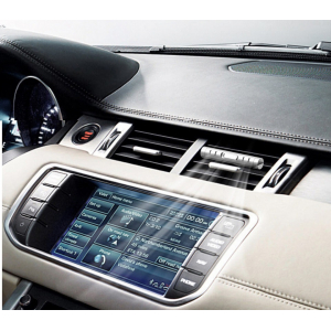 Автомобильный Ароматизатор Xiaomi Guildford Car air outlet aromatherape Silver (GFANPX7)