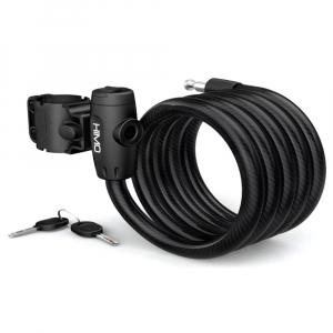 Замок HIMO L150 portable folding cable lock