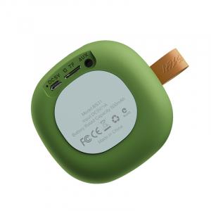 Беспроводная колонка Hoco BS31 (Зеленая)