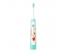 Электрическая зубная щетка детская Xiaomi Soocas Сhildren's Electric ToothBrush C1 Green