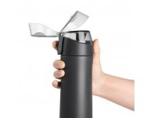Спорт холодная чашка термос чашка Xiaomi FunHome 500мл Black