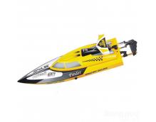 Радиоуправляемый катер WL Toys Tiger-Shark 2.4G - ST WL912