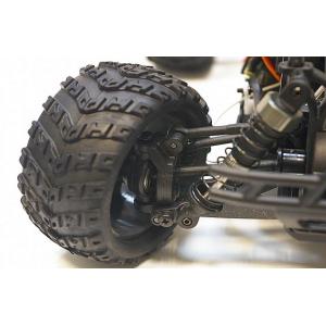 Радиоуправляемый монстр Himoto Mastadon 4WD RTR - RH1631