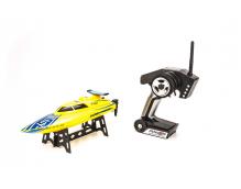 Радиоуправляемый катер  WL Toys FreeDom Finder 2.4G - WL911