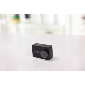 Экшн камера Yi 4K Action Camera (YAS.1616.INT)