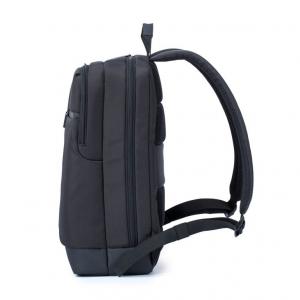 Бизнес рюкзак Xiaomi Classic Business Backpack Black (Черный)