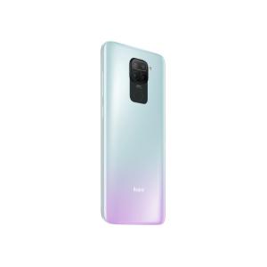 Смартфон Xiaomi Redmi Note 9 4/128 NFC Polar White RU M2003J15SG
