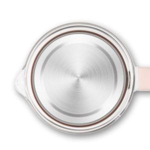 Чайник Viomi Multifunctional Health-Preserving Electric Kettle (розовый)