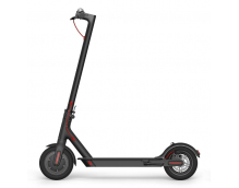 Электросамокат Xiaomi (MI) Mijia M365 Electric Scooter (Black) EU
