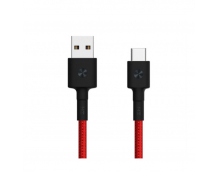 Кабель USB/Type-C Xiaomi ZMI 200см Red AL431 (арт. 04693)