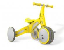 Детский велосипед 700Kids TF1 Yellow