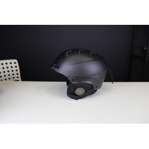 Защитный шлем XIAOMI Smart4u Bluetooth Ski Helmet (черный)