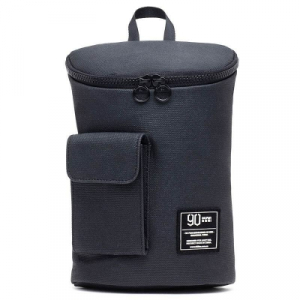 Рюкзак Xiaomi 90FUN Chic Casual Backpack 14-дюймовый Black CHIC