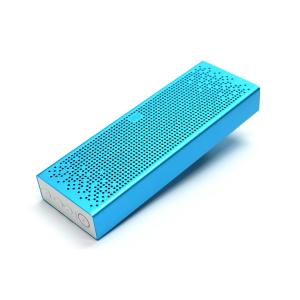 Колонка Xiaomi Bluetooth Speaker (голубой)