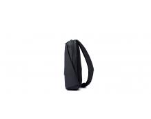 Рюкзак Xiaomi Multi-functional Urban Leisure Chest Pack Dark Grey (арт. 00414)