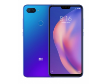 Xiaomi Mi 8 Lite 6/128 Blue EU