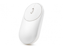 Мышь компьютерная Xiaomi Mi Mouse Bluetooth Silver