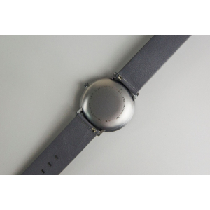 Смарт часы MiJia Quartz Watch (серый)
