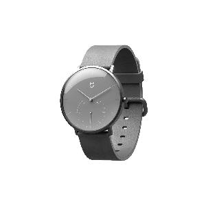 Смарт часы MiJia Quartz Watch (серый)